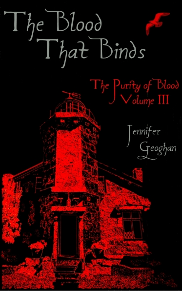 The Blood that Binds: The Purity of Blood Volume III