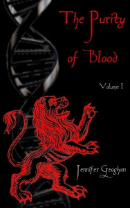 The Purity of Blood - Volume I