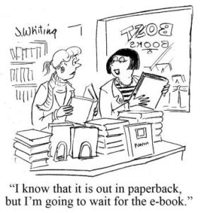 E-BookCartoon