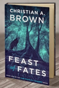 Feast of Fates cover
