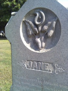Rest in Peace .... Sweet Jane