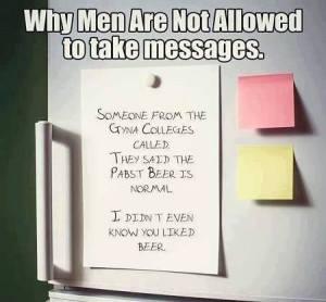Why Men