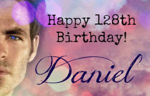 Happy 128th Daniel