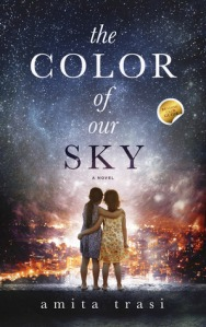 The Color of our Sky by Amita Trasi
