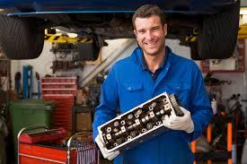 No, sadly this isn't my mechanic.