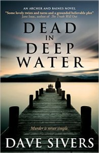 Dead in Deep Water by David Sivers
