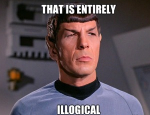 SpockIllogical