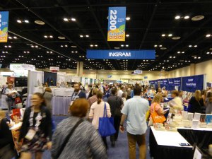 The American Library Association Convention - Orlando, FL